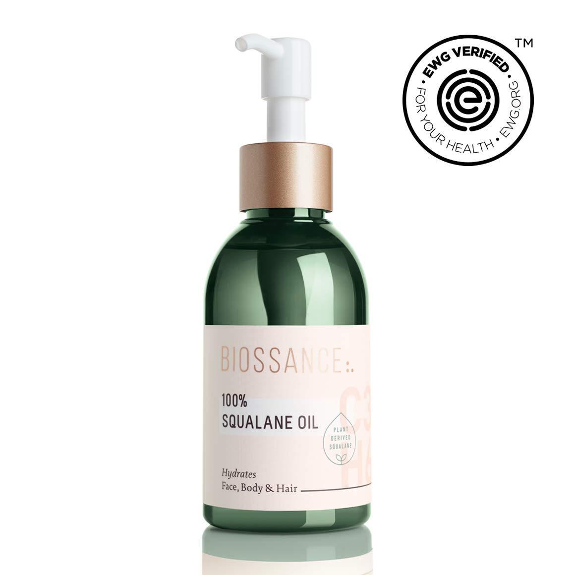 Biossance 100% Squalane Oil 100ml ビオッサンス スクワランオイル B07SJ6QXKS