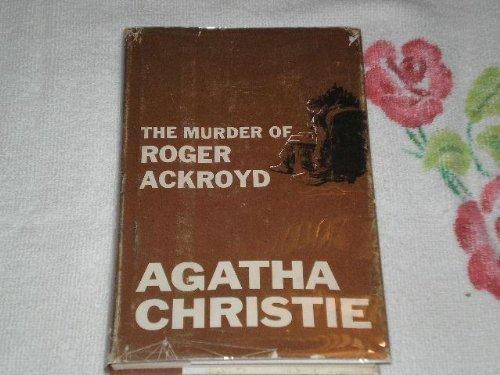 The Murder of Roger Ackroyd (Hercule Poirot)