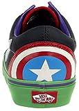 Vans Marvel Avengers Old Skool Sneaker