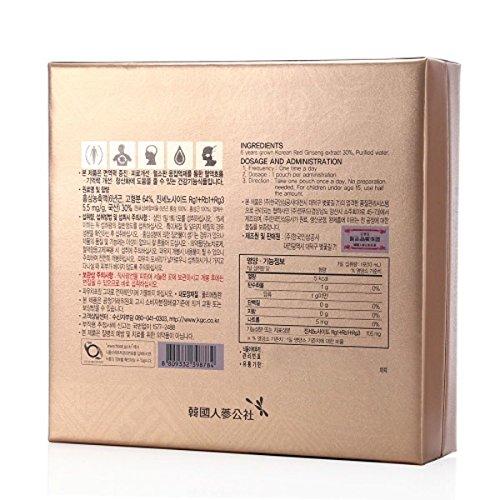 Cheong Kwanjang KOREA Red Ginseng Extract Everytime ROYAL (10ml x 30 ea)