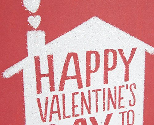 Hallmark Shoebox Valentine's Day Greeting Card for Husband (House) Photo #6
