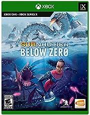 Subnautica Below Zero Xbox Series X & XB1 - Xbox