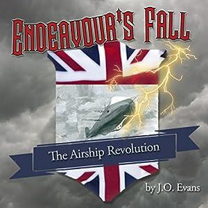 The Airship Revolution Audiobook