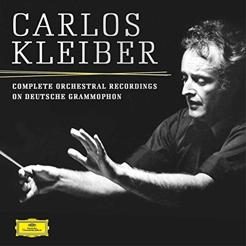 Carlos Kleiber: Complete Orchestral Recordings on Deutsche Grammophon by CD