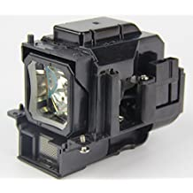 Maxii VT75LP replacement projector lamp with housing Fit for NEC LT280/LT375/LT380/LT470/LT670/LT675/LT676/VT470/VT670/VT675/VT676;SmartBoard 2000i DVX/3000i DVX ; Dukane ImagePro 8070/8767A/8769/8775