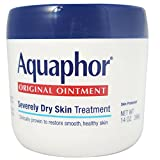 Aquaphor Original Severely Dry Skin Treatment Ointment (Pack of 2) For Sale