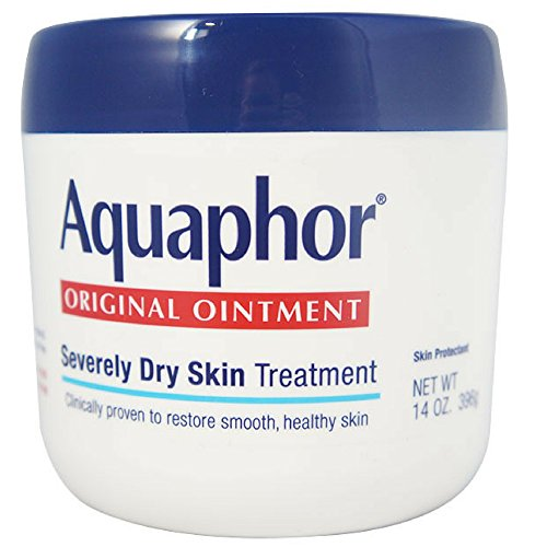 Aquaphor Original Severely Dry Skin Treatment Ointment (Pack of 2)
