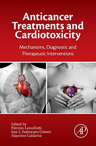 Anticancer Treatments And Cardiotoxicity  Mechanisms  Diagnostic And Therapeutic Interventions