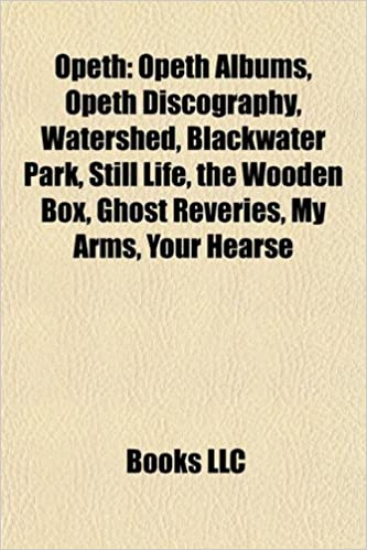 Amazonin Buy Opeth List Of Opeth Band Members Book Online At Low
