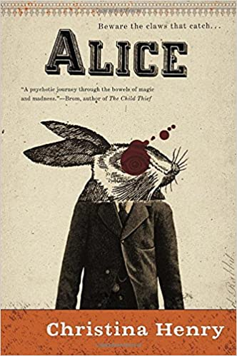 Image result for alice christina henry book cover