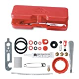 MSR Expedition Field Service Kit for Camping and Backpacking Stoves, XGK EX Kit