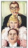 Wheeler & Woolsey 18X24 Poster New! Rare! #BHG312423