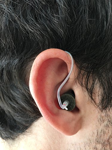 Pro Ears - Pro Hear - Pro Hear II+ - Behind the Ear (BTE) - PH2PBTE - Digital Hearing Device - Hearing Protection and Noise Amplification - Discreet Aid for Hearing by Pro Ears (Image #7)