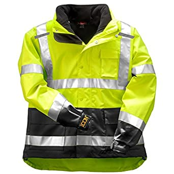 Tingley Icon 3 1 Premium 3 In 1 Insulated Jacket Ansi