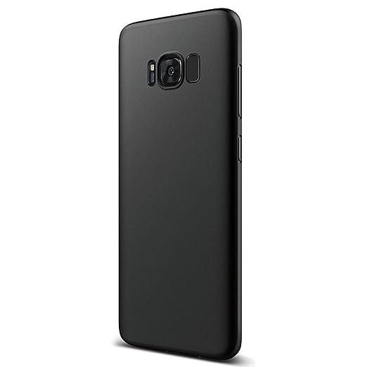 huge discount a5b72 9cbd4 For Samsung Galaxy S8 Plus, Mchoice Luxury Ultra-thin Slim Silicone Soft  TPU Case Cover for Samsung Galaxy S8 Plus
