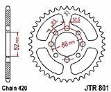JT Sprockets 32T Steel Rear Sprocket