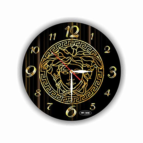 Versace Wall Clock 11