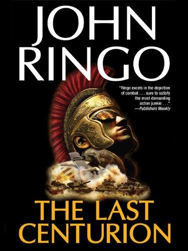 The Last Centurion ()
