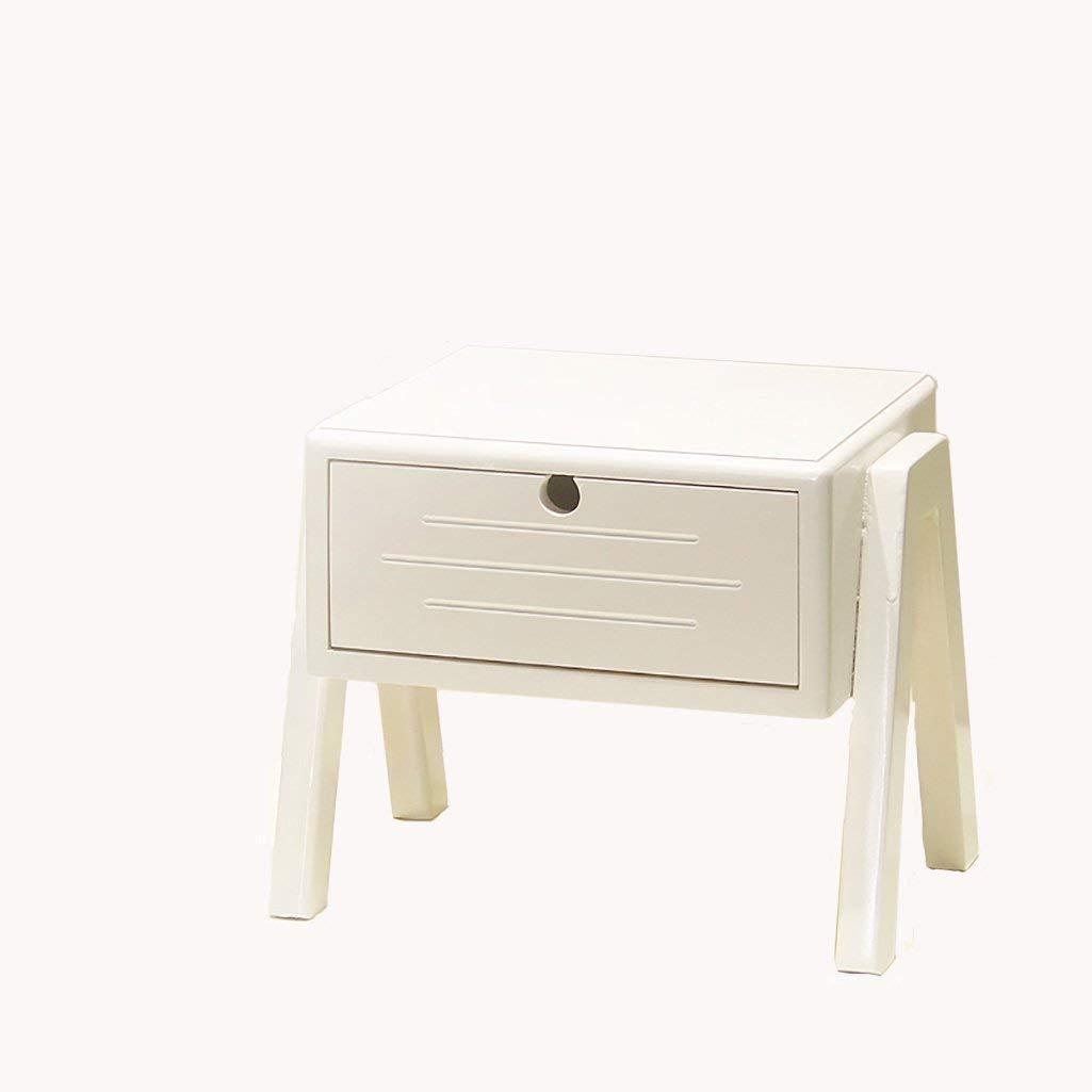 Willsego Petit Tabouret de Mode Maison créative Salon Adultes Tabouret en Bois empilée européenne Simple Table de café Tabouret Tabouret Tabouret (Couleur: e) (coloré : A, Taille : -)