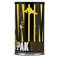 Universal Nutrition Animal Pak - 44 Paquetes