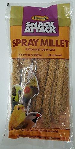 HIG Spray Millet 12ct