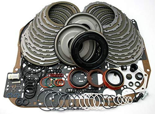 Chevy 4L80E Transmission Master Overhaul Kit ()