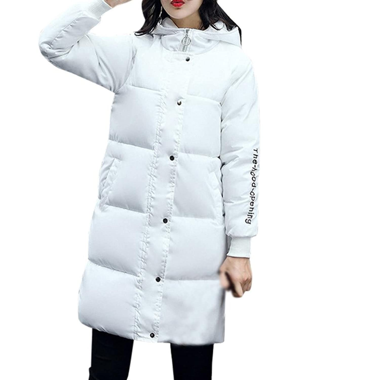Ubabamama Frauen well Einfache Mode wreapped Warmer Winter wPn0kZ8XNO