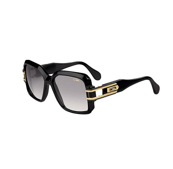 87792ac476 Amazon.com  Cazal 623-001 SG Square Sunglasses