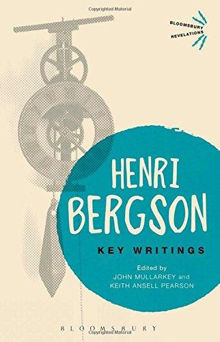Key Writings (Bloomsbury Revelations)