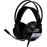 Classone Hp915 Rgb 7.1 Surround Gaming Kulaklık, Siyah