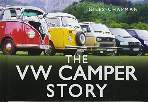 The VW Camper Story (Story series)