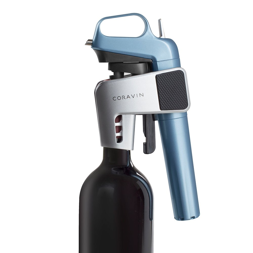 Coravin Limited Edition, Blue Steel by Coravin (Image #4)