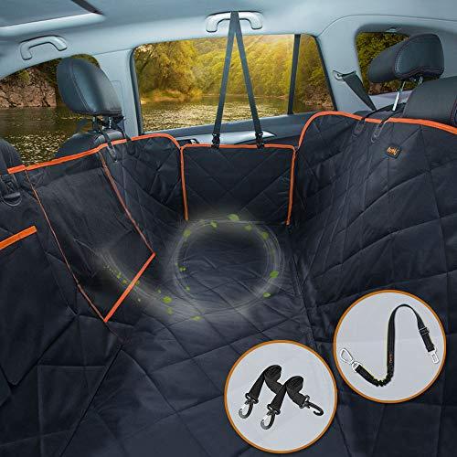 iBuddy Dog Car Seat