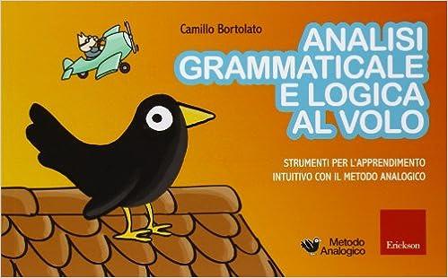 Image result for bortolato grammatica volo