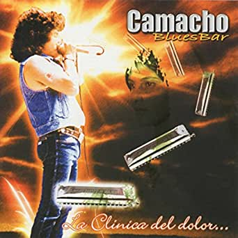 Bolsas Vacías by Camacho Blues on Amazon Music - Amazon.com