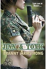 Jinn & Toxic Paperback