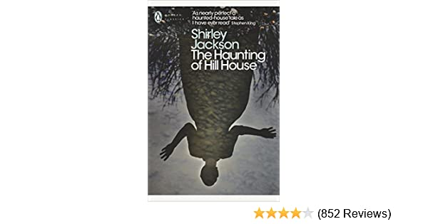 The haunting of hill house penguin modern classics kindle the haunting of hill house penguin modern classics kindle edition by shirley jackson literature fiction kindle ebooks amazon fandeluxe Gallery