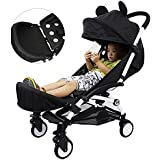 Extended Booster Seat Footrest For Babyzen YOYO YOYO...