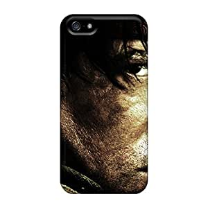 New Arrival Rambo / For HTC One M7 Phone Case Cover For HTC One M7 Phone Case Cover