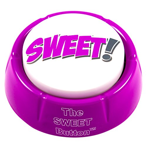 (Sweet Button - Astounding Audio Excitement at Your Fingertips)