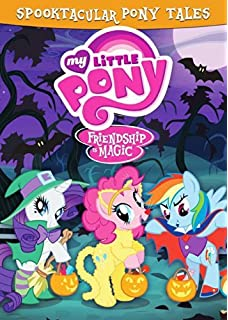 Amazon com: My Little Pony Friendship Is Magic: The Friendship