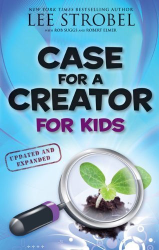 (Case for a Creator for Kids (Case for... Series for Kids))