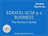 GCSE 9-1 Business Revision for Edexcel