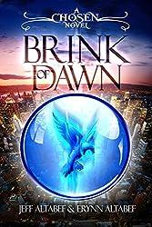 Chosen: Brink of Dawn (Book 2)