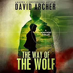 The Way of the Wolf Audiobook