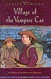 Village of the Vampire Cat (Zenta and Matsuzo Mysteries)