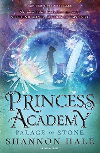 Princess Academy: Palace of Stone ebook