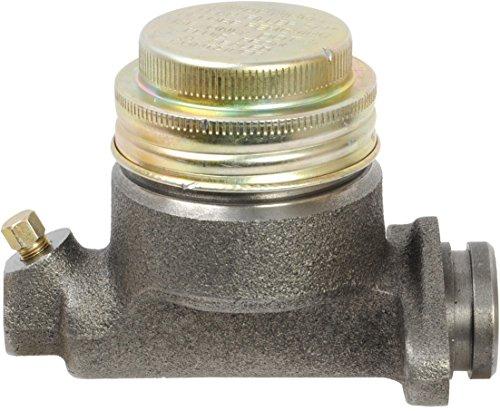 Cardone Select 13-32900 New Brake Master Cylinder - Mustang Master