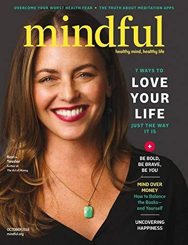 Magazines : Mindful