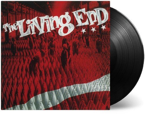 The Living End-The Living End-CD-FLAC-1998-FLACME Download